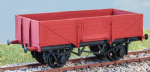 PC25 Parkside Dundas: LNER 12T 5 PLANK OPEN WAGON